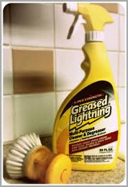 Awesome Degreaser Greased Lightning U2013 Making Cleaning Awesome