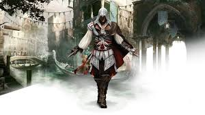 assassins creed ii wallpapers ezio auditore da firenze in assassin u0027s creed 2 wallpapers in jpg