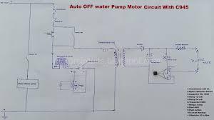 motor circuits control