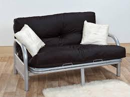 Futon Bed With Mattress Stunning Futon Bed With Mattress With Futon Sofa Bed For Small