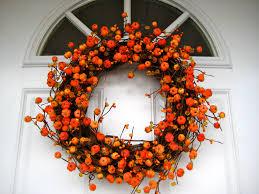 thanksgiving door wreaths sc 1 st inhabit zone