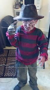 Scary Boy Costumes Halloween 25 Freddy Krueger Costume Ideas Freddy