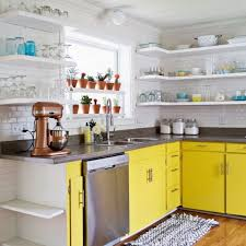 open shelving kitchen ideas kitchen design pictures square yellow stayed dresser simple