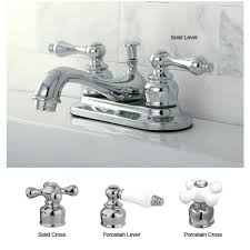 6 Inch Faucet 6 Inch Centerset Bathroom Faucet Danze D301058bn Parma Two Handle