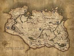 solstheim map skyrim maps the unofficial elder scrolls pages uesp