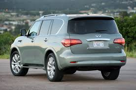 2012 Qx56 Review 2012 2011 Infiniti Qx56 Images Reverse Search