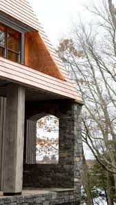Roofing A House by 35 Best Natural Metal Roofs Images On Pinterest Copper Roof