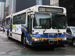 lexus terminal vancouver www busdrawings com vancouver 1995 new flyer c40 converted to