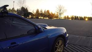 2002 subaru wrx trailer 2016 youtube