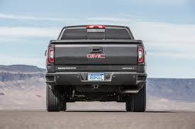 Gmc Sierra Truck Bed For Sale 2016 Gmc Sierra Denali 1500 4wd First Test Review