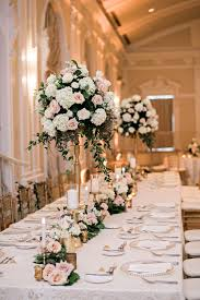 gold centerpieces 65 gold centerpiece wedding ideas girlyard