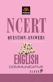 ncert questions answers english communicative for class 9th old