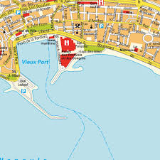 Provence Map Map Cannes Provence Alpes Côte D U0027azur France Maps And
