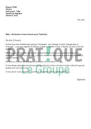 mariage pour les invitã s lettre de remerciements pour une invitation déclinée pratique fr