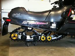 formula 3 skidoo ski doo mach z 1995 garage system dootalk forums