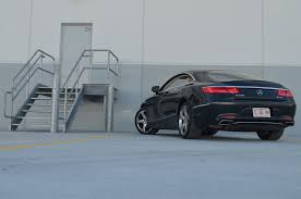 mercedes coupe review 2015 mercedes s550 4matic coupe review