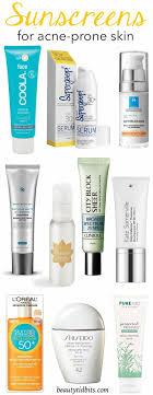 foundation makeup for acne e skin best