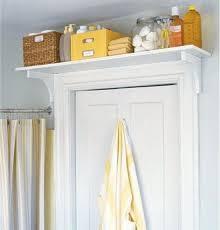 clever bathroom storage ideas 20 diy bathroom storage ideas for small spaces door shelves