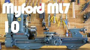 myford lathe restoration part 10 final assembly youtube