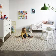 Rug Tiles Martha Stewart Black And Cream Zig Zag Carpet Tile