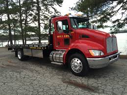 kenworth service center customer photos gallery miller industries