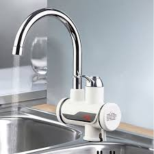 kitchen water faucet electric water heater tap instant water faucet heater cold