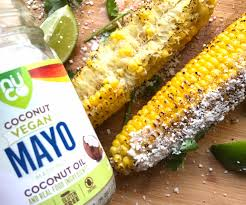 vegan sriracha mayo nuco nucoconut premium coconut products