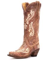 light colored cowgirl boots light brown cowgirl boots boot yc