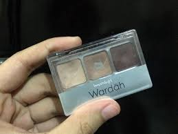 Eyeshadow Base Wardah Review review wardah eyeshadow til cantik