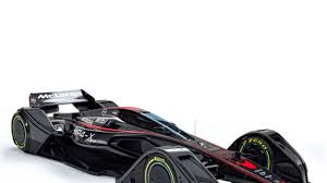 mclaren concept mclaren u0027s concept racer looks like it u0027s jumped right out of a