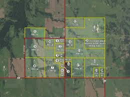 Wasatch County Parcel Map Land Auction In Okmulgee Ok Land Auction Okmulgee Okmulgee