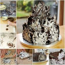 Chocolate Swirl Cake Decoration Best 25 Marble Chocolate Ideas On Pinterest Thanksgiving