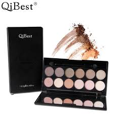 cheap professional makeup dhl qibest brand cosmetics sets eyeshadow glitter cheap