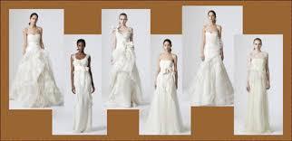 Wedding Dresses Vera Wang 2010 Vera Wang 2010 Spring Bridal Collection Trunk Show At Maddison Row