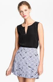 kate spade new york u0027adara u0027 silk dress for women xeuee