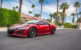Acura Nsx Weight Acura Nsx Performance Specs Include A 0 60 Mph Time Of 3 1 Seconds