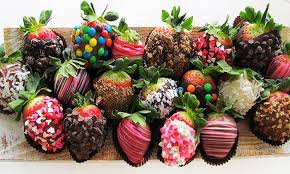 chocolate covered strawberries where to buy sweet things candy gifts up to 45 indianapolis in