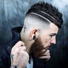30 imaginative medium fade haircuts classic and trendy styles