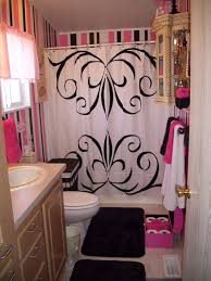 Pink And Black Bathroom Ideas Pink And Black Bathroom Search Black Pink Parisian