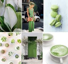 Colors Of Spring 2017 How To Incorporate The Pantone Color Of The Year Greenery