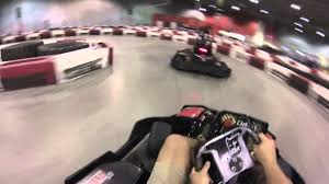 Orlando Kart Center Track Map by Orlando Grand Prix Youtube