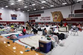 Makeup Schools In Texas Hurricane Harvey Delays Opening Of Many Texas Schools Some Become