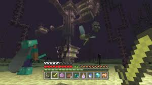 minecraft semi truck the biggest u0027minecraft u0027 console update of 2016 lands in december