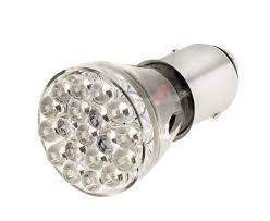 led light bulb replacement 1157 led bulb dual function 25 led motorcycle bulb replacement