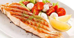 cuisiner l ail filets de saumon au beurre à l ail citronné un délice facile à
