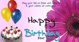 outstanding free birthday wishes for follows grand wish