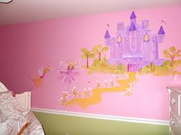Barbie Princess Bedroom by Princess Wall Decals Plan Ideas Inspiration Home Designs