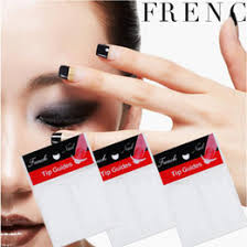 french manicure nail stencils nz buy new french manicure nail