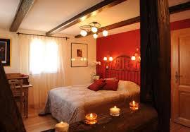 chambre amoureux hébergements romantiques le petit schelishans idées romantiques