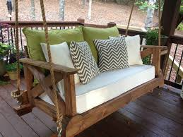 cushions swing cushions 60 inch outdoor bench cushions 60 inches